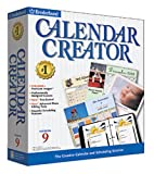 Calendar Creator 9