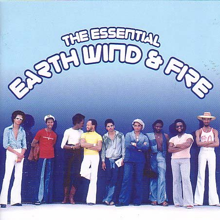 Earth Wind & Fire - The Essential Earth Wind and Fire - Zortam Music