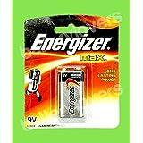 Energizer 9V, 6LR61 Battery