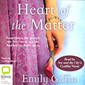 Heart of the Matter | [Emily Giffin]