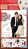 Decofun, Disney High School Musical 3, Stikarounds Wall Stickers