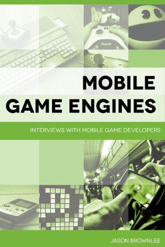 Mobile Game Engines: Interviews With Mobile Game Developers