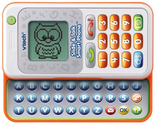 VTech - Deslice Y Hable Smart Phone