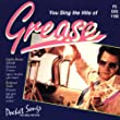 You Sing The Hits Of Grease (karaoke)
