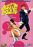 echange, troc Austin Powers : Agent très, très spécial...