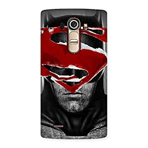 Delighted Uper Over At Back Case Cover for LG G4