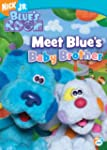 Blue's Room: Meet Blue's Baby Brother