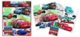 Cars 2 Double-Sided Puzzle Set (12192A)