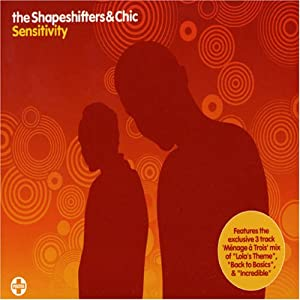 Shapeshifters -  Sensitivity single