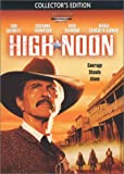 High Noon [DVD] [Import]