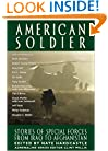 American Soldier: Stories of Special Forces from Iraq to Afghanistan (Adrenaline)