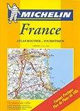 echange, troc Carte Michelin - Atlas routier et touristique France 2002, 1/200 000