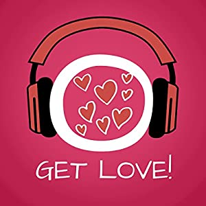 Get Love! Learn to love yourself by Hypnosis Audiobook