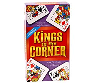 kings card gane
