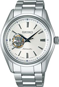SEIKO watch PRESAGE mechanical self-winding (with manual winding) SARY051 Men's Made in Japan