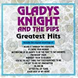 Gladys Knight & The Pips - Greatest Hits ~ Gladys Knight