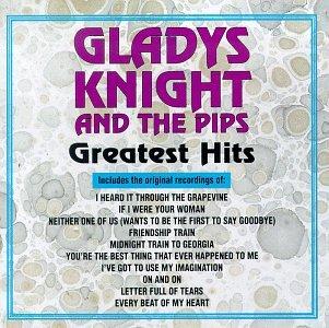 Gladys Knight & The Pips - Gladys Knight & The Pips - Greatest Hits - Zortam Music