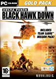 Delta Force: Black Hawk Down Gold Pack (PC)