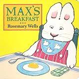 Maxs Breakfast (Max and Ruby)