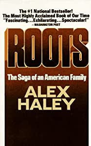 "Cover of ""Roots (Dell Book)"""