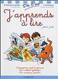 echange, troc Adeline Cecconello, Genevieve Flahault-Lamorere - J'apprends à lire avec Sami et Julie : Dès 5 ans