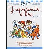 J'apprends � lire avec Sami et Julie : D�s 5 anspar Adeline Cecconello