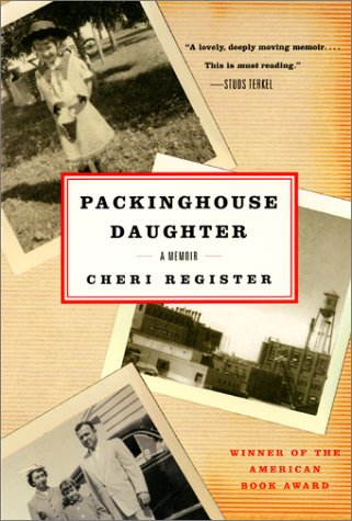 Image for Packinghouse Daughter: A Memoir