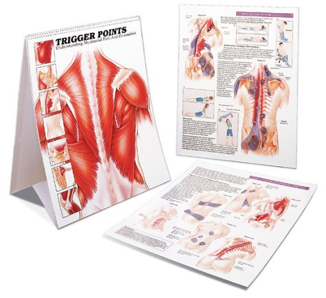Trigger Points: Understanding Myofascial Pain and Discomfort