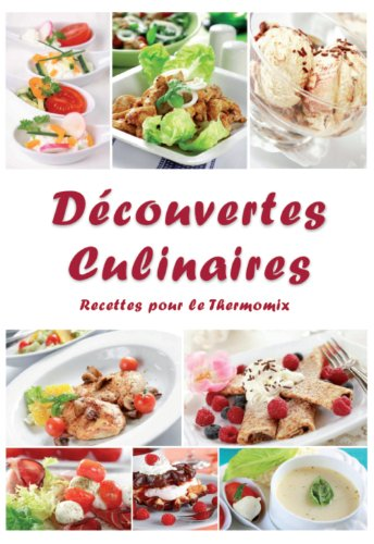 livre thermomix id e de recettes avec un livre thermomix. Black Bedroom Furniture Sets. Home Design Ideas