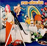 Return of Saturn [VINYL] No Doubt
