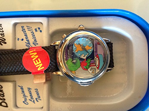 Other watches armitron looney tunes mel blanc marvin martian armitron looney tunes mel blanc marvin martian warner bros talking watch nib fandeluxe Choice Image