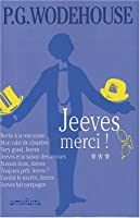 Jeeves, Tome 3 : Jeeves, merci !