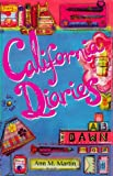Dawn (California Diaries) (0590196812) by ANN M. MARTIN