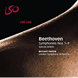 Beethoven: Symphonies Nos. 1-9 [Special Edition] [Hybrid SACD] [Box Set]