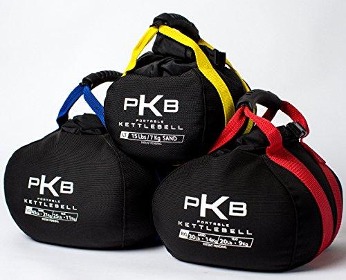 Kettlebell the best exercise equipment for your workout for Porta kettlebell