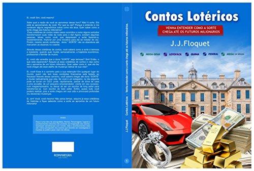 contos-lotericos-loterias-da-caixa-economica-federal-contos-lotericos-da-caixa-livro-5-portuguese-ed