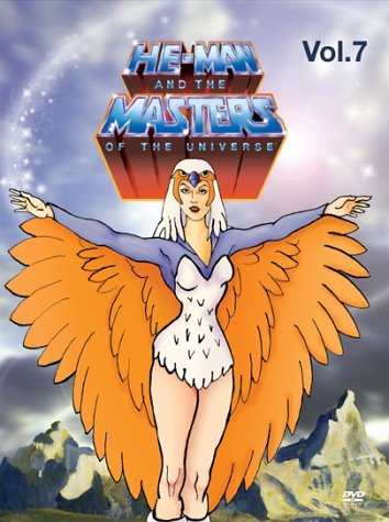 He-Man and the Masters of the Universe, Vol. 07 (2 DVDs)