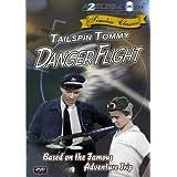 Danger Flight (1939) [Remastered Edition] ~ John Trent