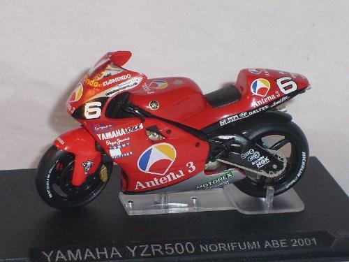 Yamaha Yzr500 Zr 500 Norifumi Abe 2001 1/24 Altaya By ixo Modellmotorrad Modell Motorrad SondeRangebot