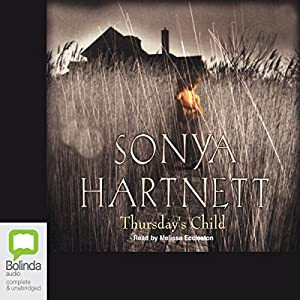 Thursday's Child Audiobook