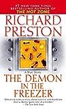 The Demon In The Freezer (Turtleback School & Library Binding Edition) (0613920805) by Preston, Richard