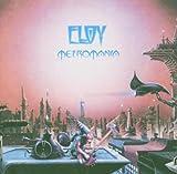 Metromania by ELOY (2006-04-04)