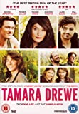 Tamara Drewe (+CD) [DVD]