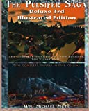 img - for The Pulsifer Saga: Deluxe 3rd Illustrated Edition book / textbook / text book