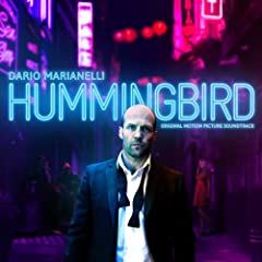 Hummingbird: The Original Motion Picture Soundtrack