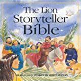 Bob Hartman The Lion Storyteller Bible (Read-aloud)