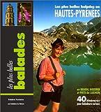 echange, troc Guide Pélican - Balades dans les Hautes-Pyrénées