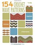 154 Crochet Wave Patterns  (Leisure Arts #4312)