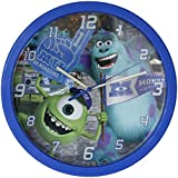 Monsters University Wall Clock, Multi-Colour