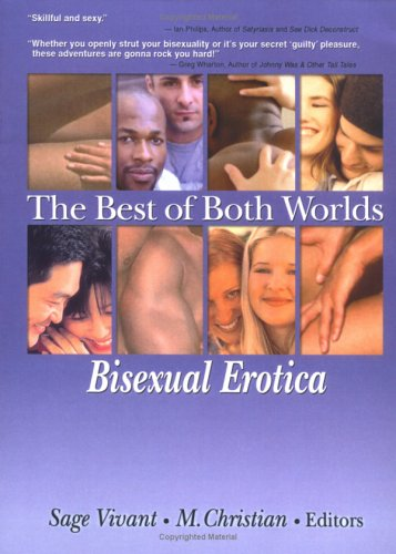 The Best of Both Worlds: Bisexual Erotica